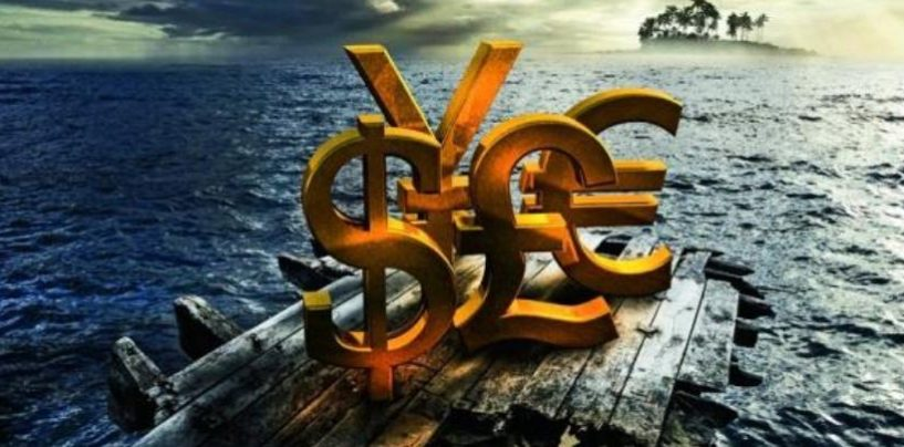 Paradise Papers: Ο μυστικός κόσμος των offshore (VIDEO)