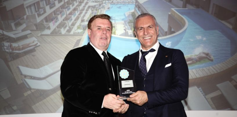 Tρία βραβεία για το CHC Galini Sea View 5* στα Greek Hospitality Awards 2019